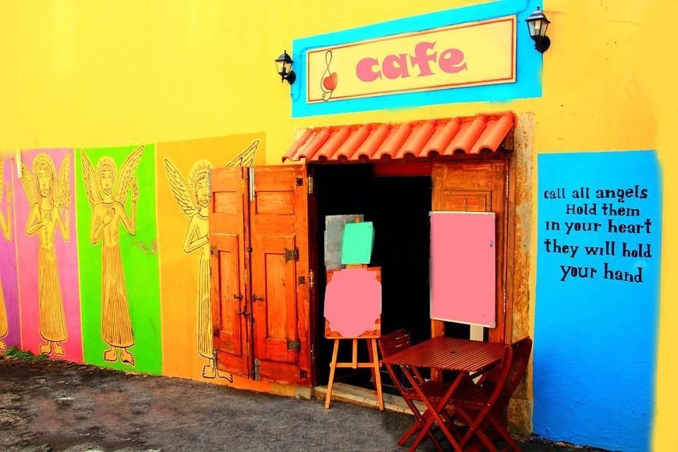 CAFÉ DO ZÉ PARTE 1